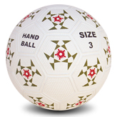 Handball Material: Natural rubber