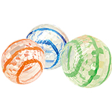 W5411SB Φ10cm air bouncy ball,36pcs/63.5×33.5×43.5cm